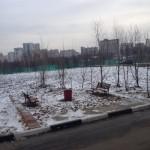 Благоустройство территории ЖК «Олимп» 2016 г.
