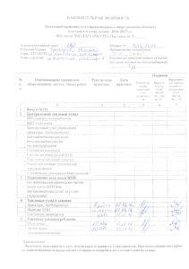 Cдана опресовка корпусов отопления / tsjolimp.ru