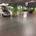 Ремонт паркинга / tsjolimp.ru